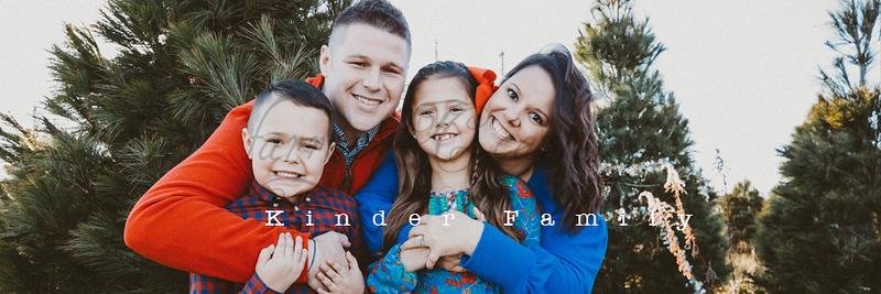 Kinder Family