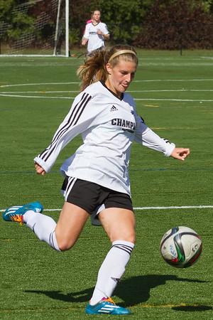 2015-16 Women's Soccer