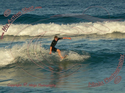 2007_12_23 (pm) - Surfing TS Olga - Delray Beach