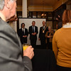 Gibraltar - Mayor host reception to celebrate 30th Anniversary of Cheshire Homes in Gibraltar