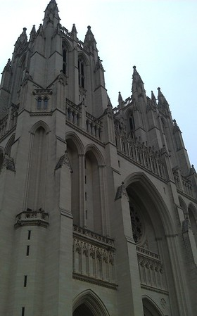 Cathedral Church of Saint Peter and Saint Paul (Washington National Cathedral)