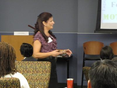 Diverse Mentoring Conference