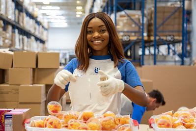 2019 Q1 Kids Eat Employee Food Pack