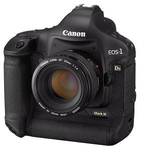 Canon EOS 1Ds Mark 3