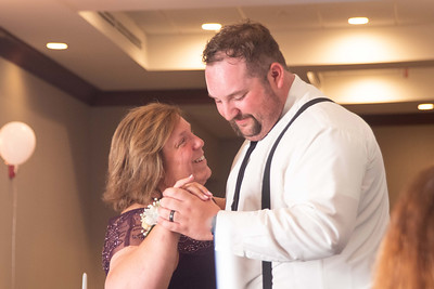 Zach & Lizzie Jarrett's Wedding
