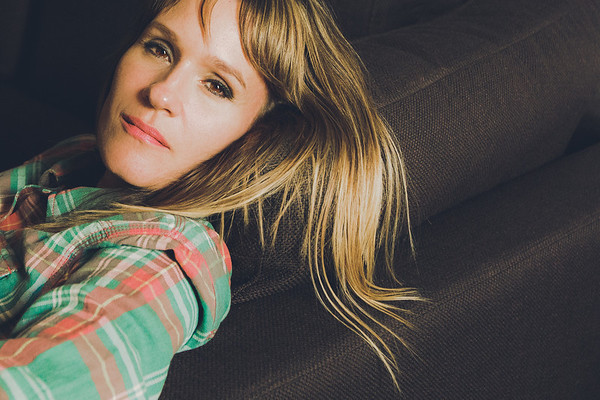 Sept 13, 2012: Sarah's self-portrait