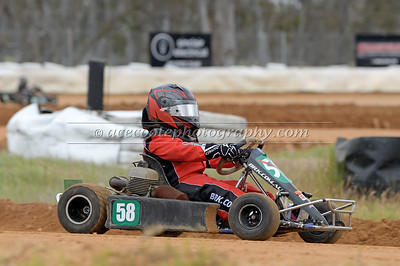 Rookie Heat 1 - 09/11/2019 Lucindale
