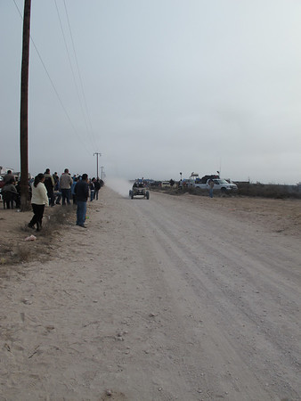 Baja - Race Day 2