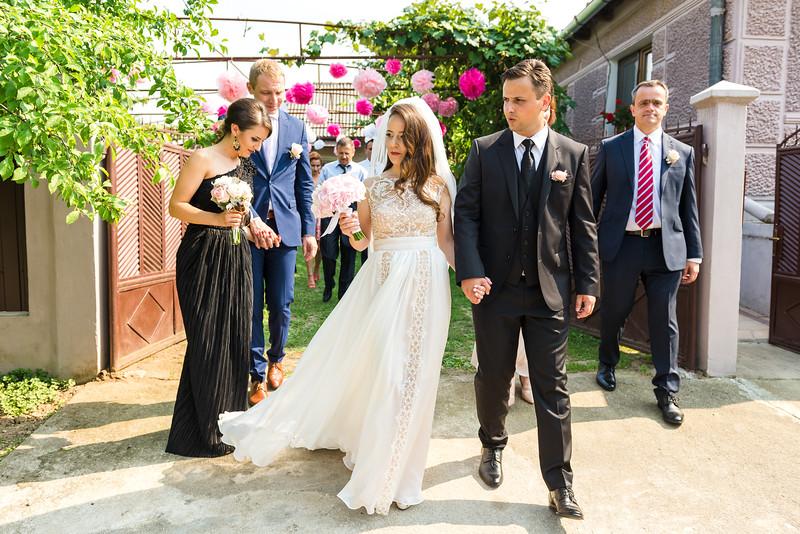 Diana și Adrian | Wedding Day