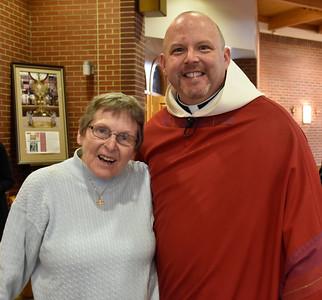 2019 Inauguration Mass
