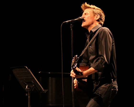 Bryan Adams' Acoustic Tour @ The Capital Theater