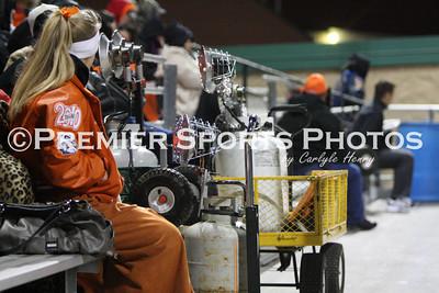 La Porte Varsity Baseball vs Clear Brook 2/26/10