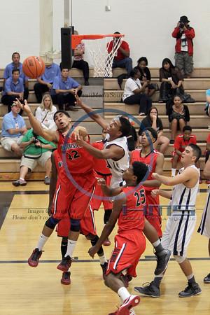 Westchester Boys Basketball - KS 12-18-13