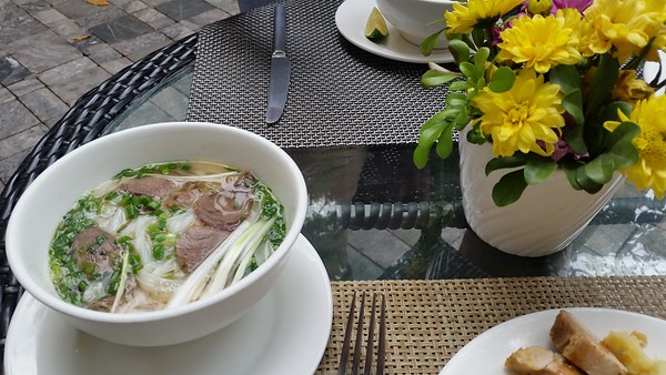 3-5-17 Hanoi, Vietnam