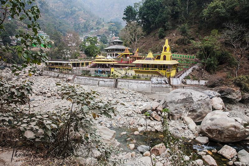 Kirateshwar Mahadev Temple