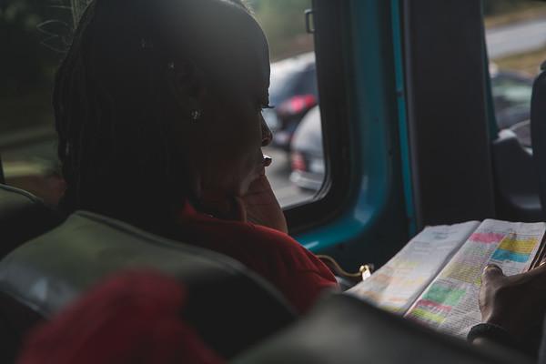 Ghana Day 4