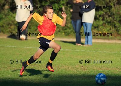 Nauset Fresh Soccer v Nauset MS 10_11_16