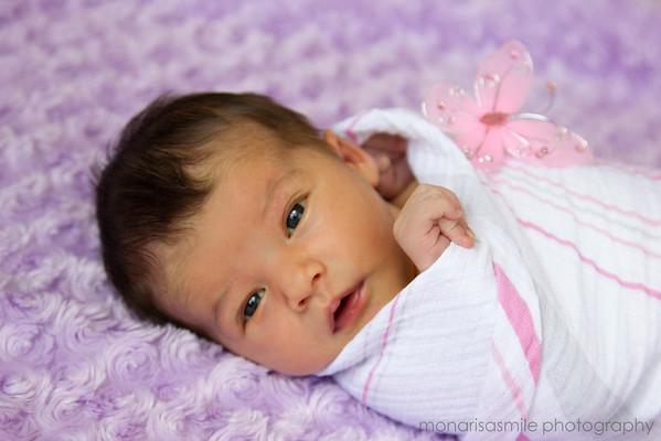 Brynley Kincy Newborns