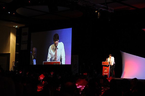 Wildcats Perth NBL Ball 2010