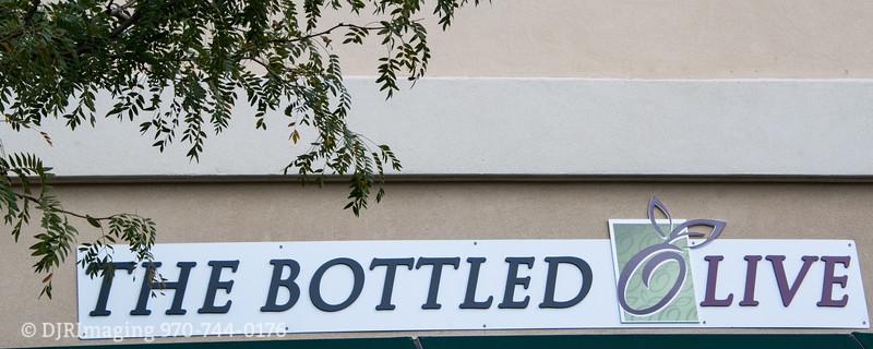 Loveland Chamber - The Bottled Olive Ribbon Cutting - 09/17/2019