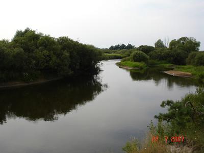 2007-07-18 Отпуск Беларусь