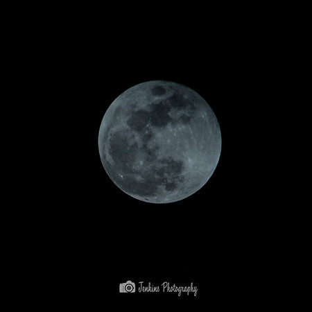 2014-10-08 Moon Eclipse