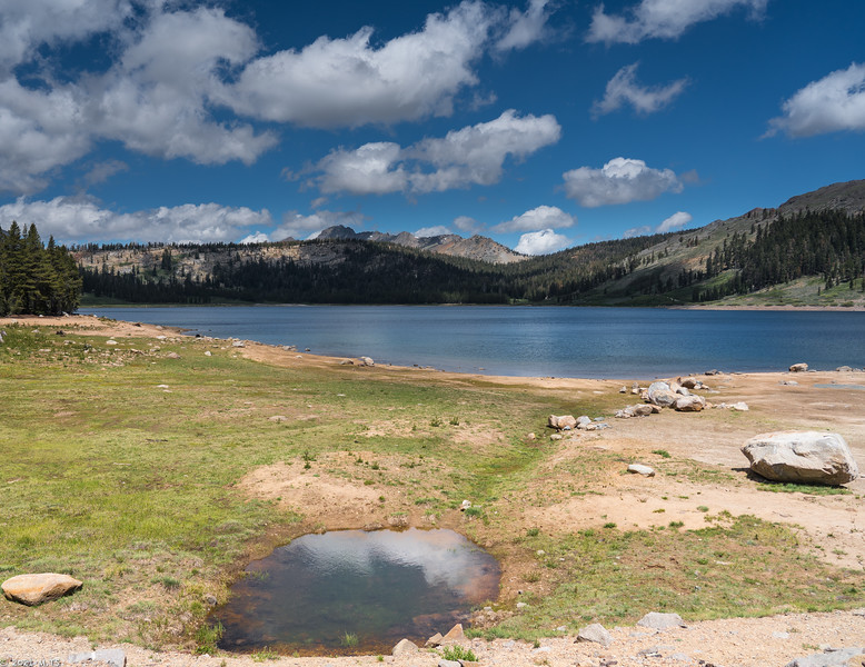 Granite Lake Hike