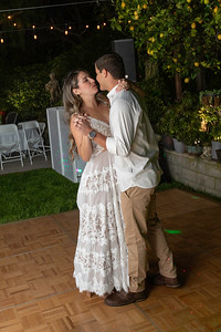 Lauren And Jon Reception
