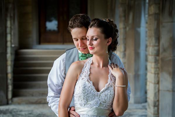 Chicago, IL // Wedding // Deborah&Corey