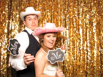 Rebecca & Andres Wedding
