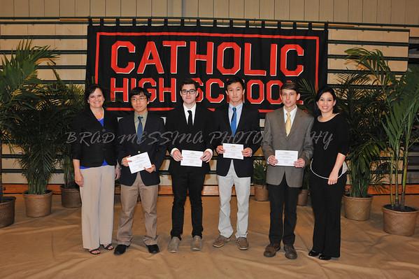 2014 CHS Leadership Convocation