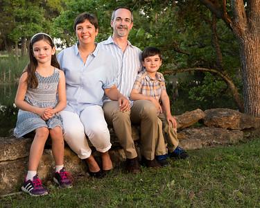 Bryant Family Portraits