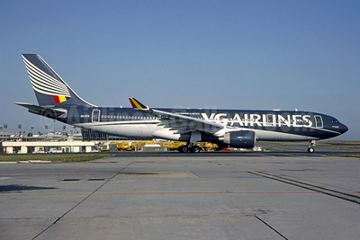 VG Airlines