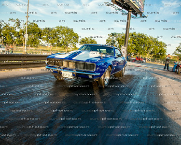 Tex275 Race 8_30_2014 Redline