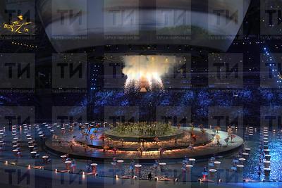 06.07.2013 Церемония открытия летней Универсиады 2013 (Ильнар Тухбатов)