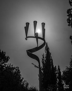 10 Ha Herzl, Yad Vashem, Machneyudah