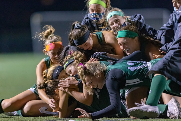 2020-11-12 | Central Dauphin @ Lower Dauphin (District 3 Finals)