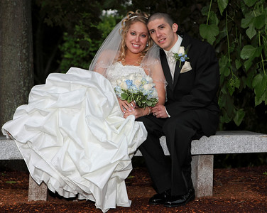 2009 Amanda & Joseph Wedding