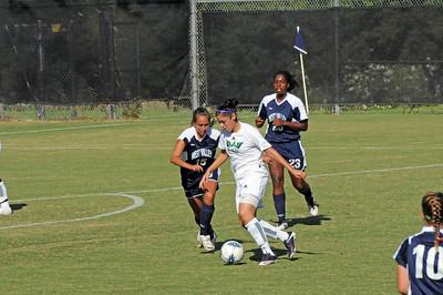 EVC vs WVC Women 9-22-09