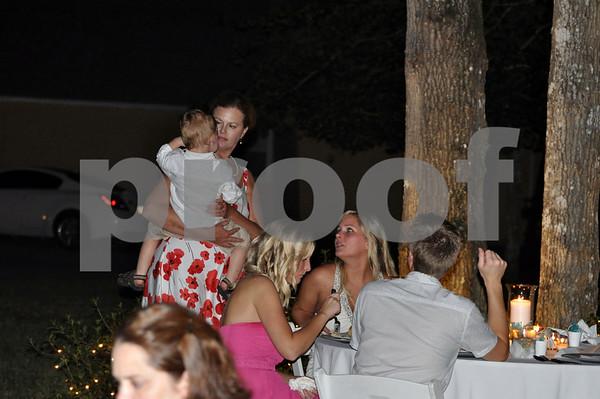 Chris and Eva Muskett Wedding