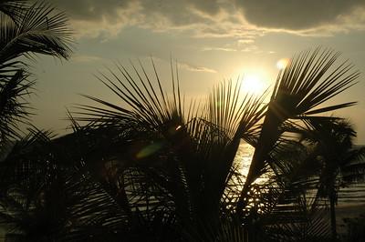 4th of July 2006: Bonita Beach