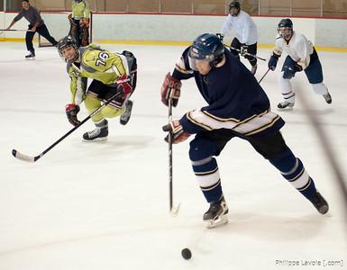 Hockey GSoft vs Kris Letang