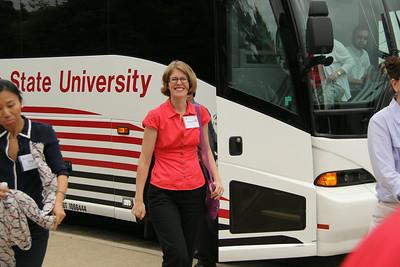 2014 Buckeye Bus - OARDC ATI July 22nd