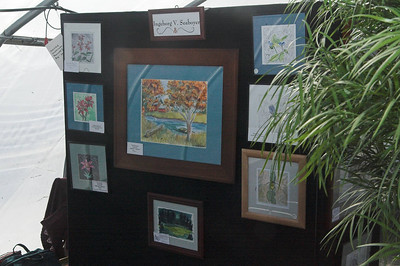 Art in Action Nov ember 2011