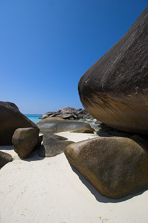 Khao Lak & Similan Islands