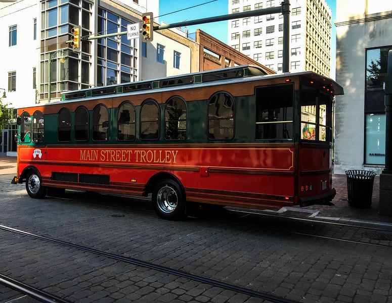 main street trolley memphis
