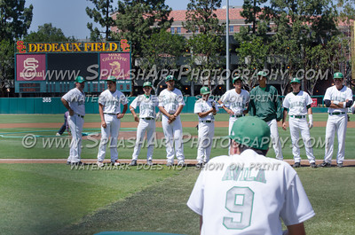 2013 Baseball Eagle Rock vs Chavez 30May2013