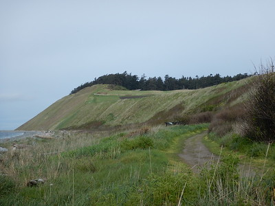 Keystone to Ebey Landing April 2017
