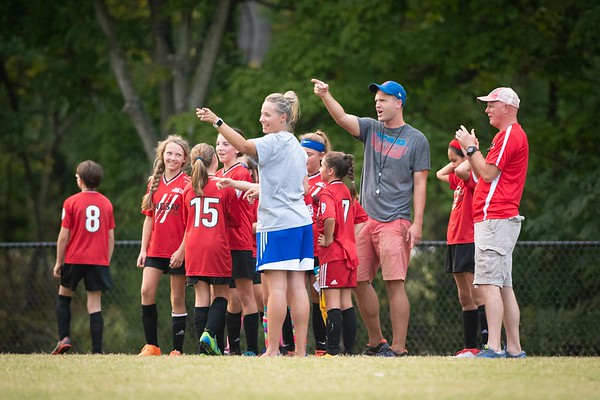 Soccer Sisters 9-28-19