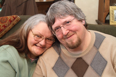Tim and Judi Miller